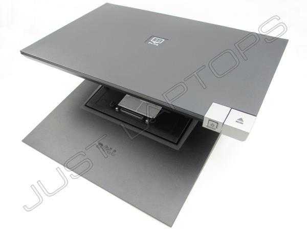 PORTA avanzate di e-Plus II USB 3.0 replicatore di porte LW DELL Monitor di base e-Stand