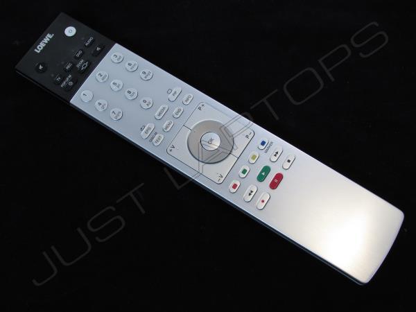 new genuine loewe assist 1 connect media hd tv silver. Black Bedroom Furniture Sets. Home Design Ideas
