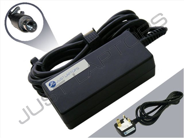 ... Laptops HP Mini 210-1066TU Laptop Charger AC Adapter PSU 609938-001