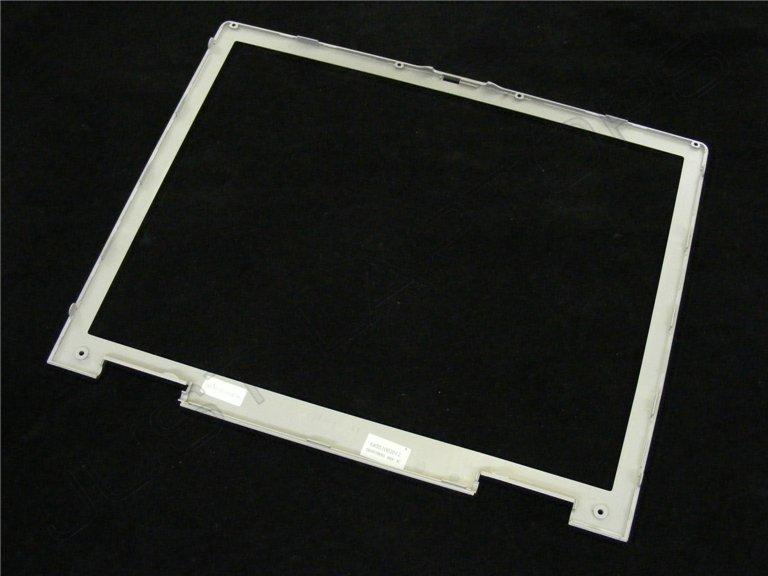 "Dell Latitude D430 12.1/"" LCD Screen Display Bezel Frame Surround CG310 LW"