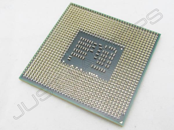 Intel® Core™ i3-350M Laptop Processor for Dell Latitude E5510 E5410