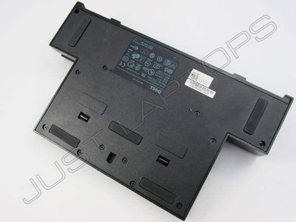 Details about Dell Precision M4600 M4700 M4800 Advanced Dock Docking  Station Port Replicator