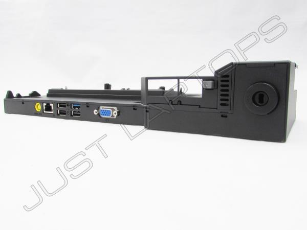 Lenovo ThinkPad Port Replicator Series 3 with USB 3.0 No Key 04W3588 4336