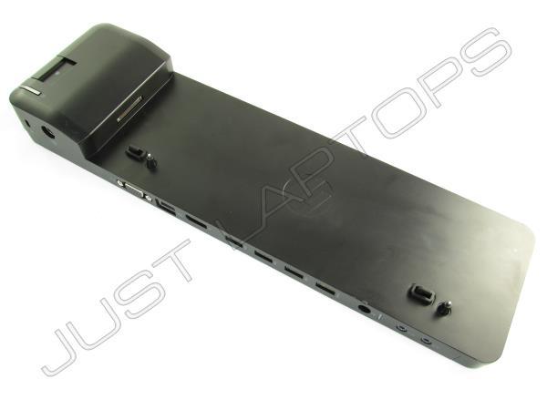 HP EliteBook 840 G1 G2 G3 UltraSlim 2013 Docking Station Port Replicator ONLY HW