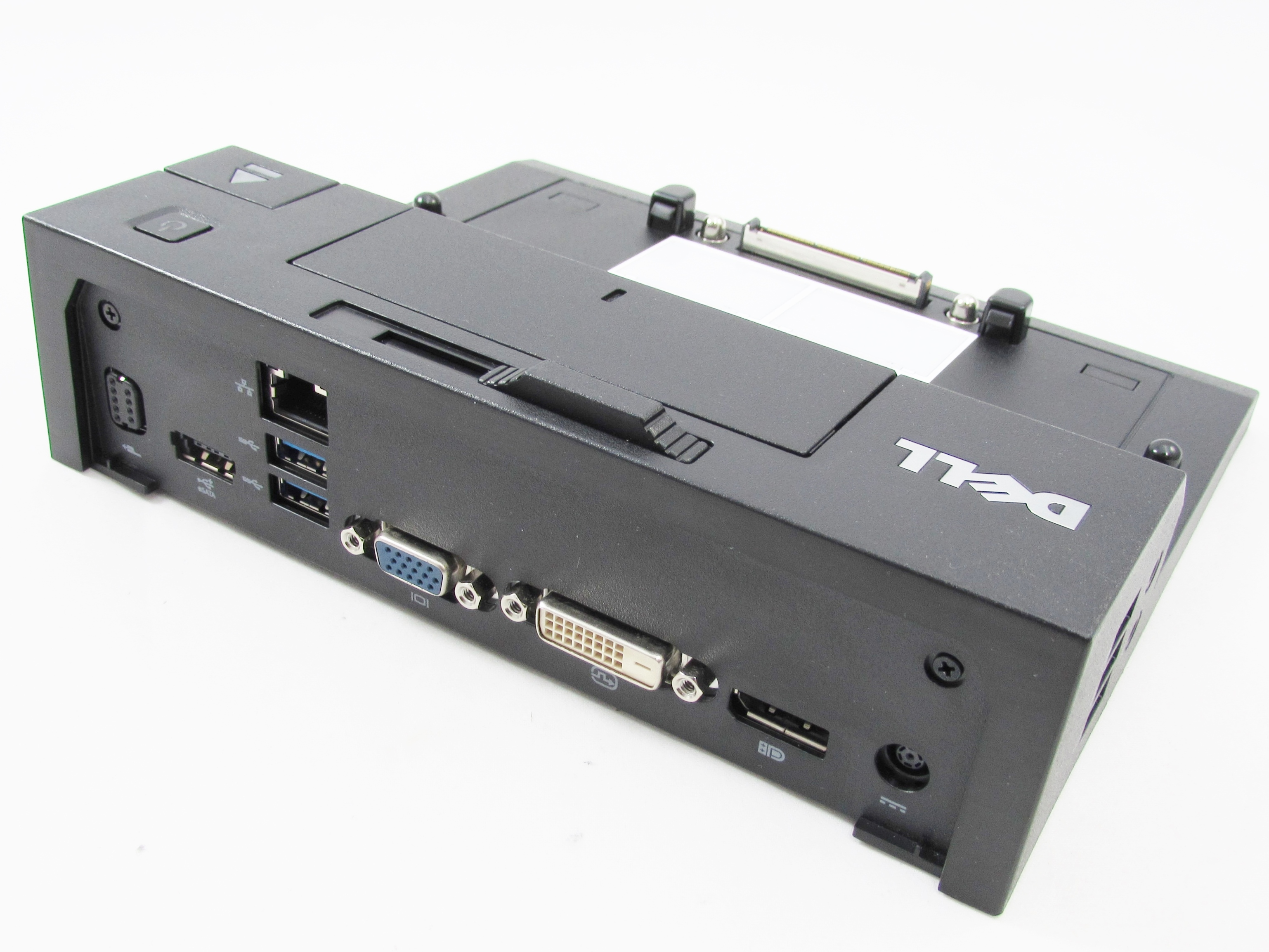 Details about Dell Precision 7520 Simple Docking Station Port Replicator  USB 3 0 w/ Spacer