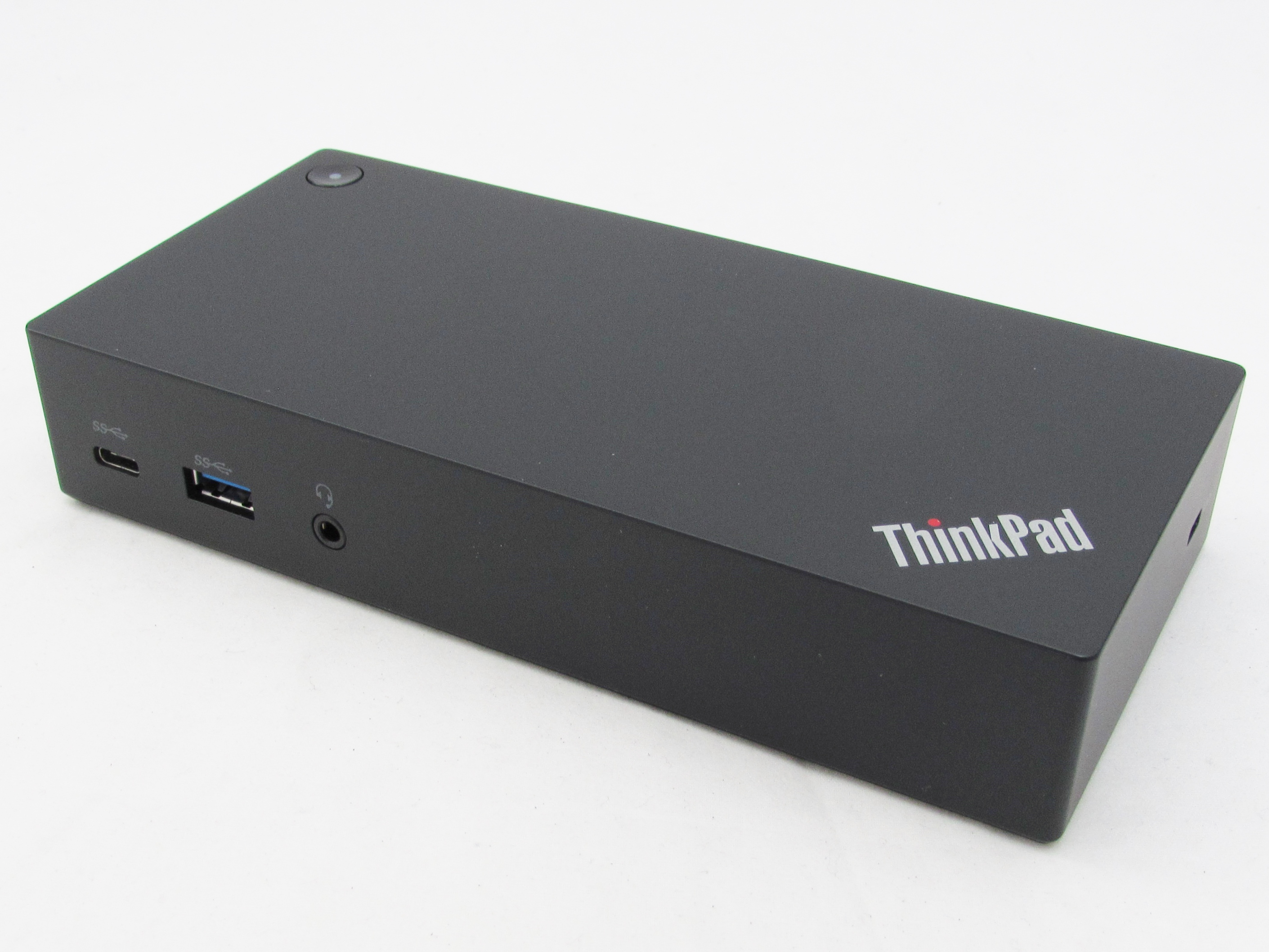 new lenovo thinkpad usb c dock docking station inc psu. Black Bedroom Furniture Sets. Home Design Ideas