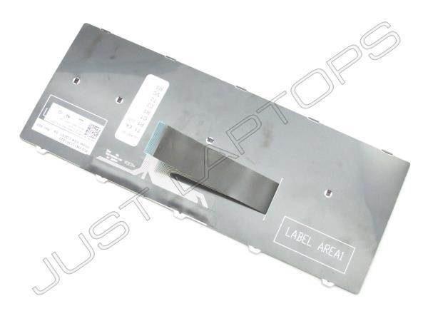 New Original Dell Inspiron 5442 5445 Arabic US International Keyboard Y4DHJ