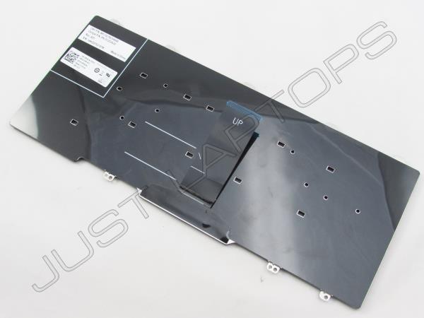 New Original Dell Latitude 5480 5490 7480 7490 Swiss Backlit Keyboard Clavier