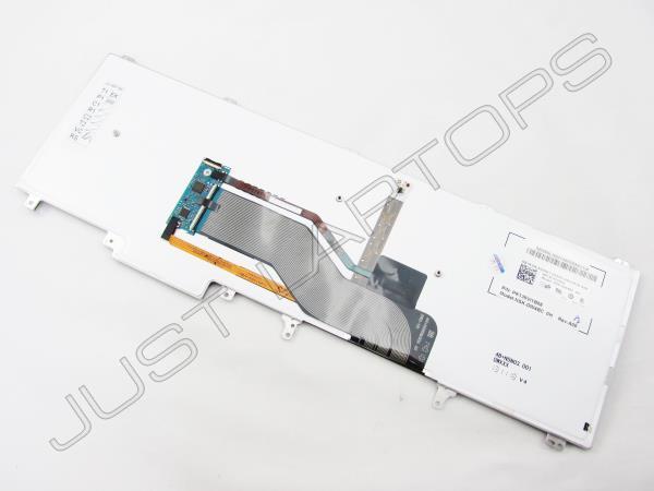 New Dell Latitude E6540 E6530 Hebrew Israelian Backlit Keyboard 920D1