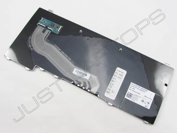 New Original Dell Latitude E5440 Spanish Espanol Keyboard Teclado 0M8V9R M8V9R