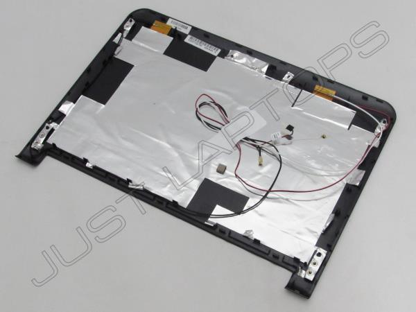 "Genuine Original HP ProBook 4320s 4325s 13.3/"" Lid Top Back Cover Panel HW"