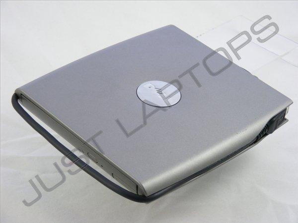 DELL Latitude D410 D400 D800 Inspiron 300M ESTERNO DVD-ROM//CD-RW Unità ottica