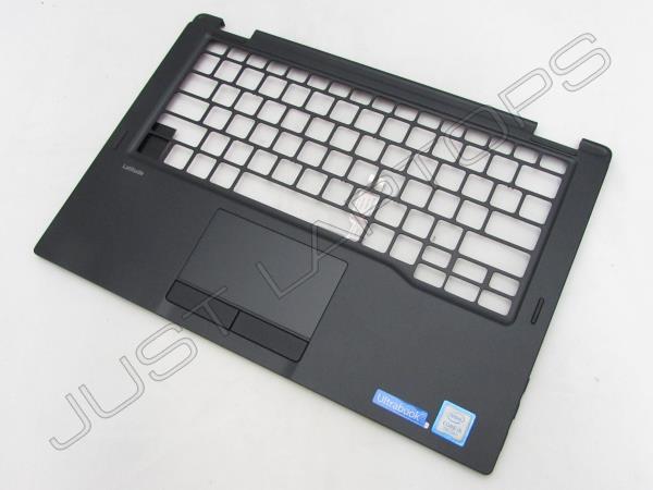 Dell Latitude 5289 Palmrest Keyboard Frame US w/ Touchpad 0FHVMH