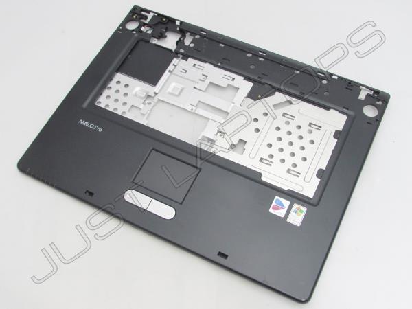 Fujitsu Siemens Amilo Pro V2045 Palmrest w/ Mouse Touchpad 39.4D301