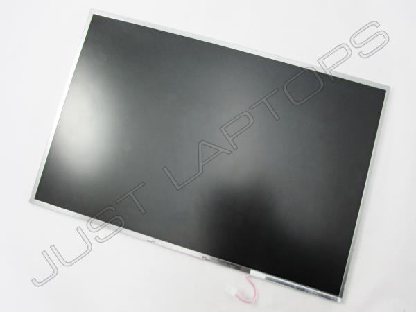 "U448H GENUINE Dell 15.4/"" WXGA LCD AU Optronics B154EW08"